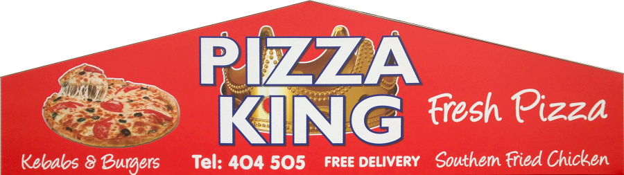Pizza King Plymstock